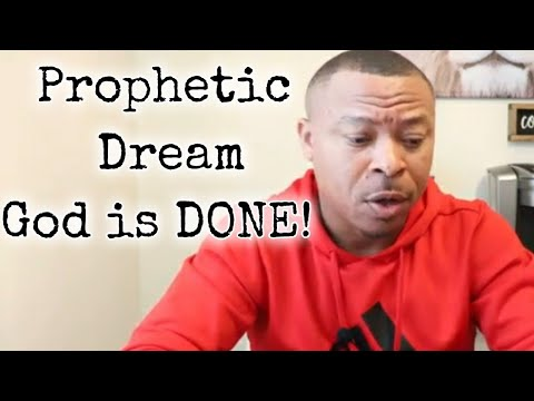 """Henry & Monic: God is NOT playing """"Prophetic Dream"""" 01/02/2021"""