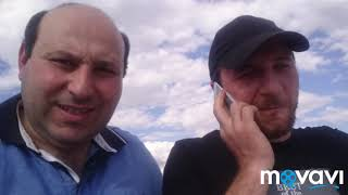 Покупка Toyota Camry в Армении
