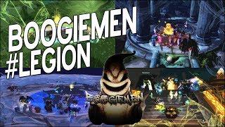 Boogiemen - #Legion