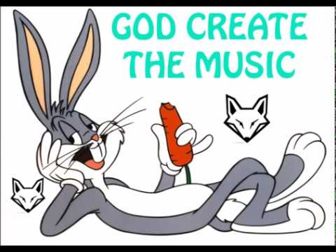 God Create The Music - Edson Pride Johnny Bass (GURACHA, ALELTEO, ZAPATEO, LATIN HOUSE) FOX INTONED