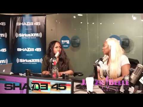 DRAKE Other Baby Mama LAYLA LACE AIRS IT OUT, LIVE INTERVIEW ABOUT PREGNANCY