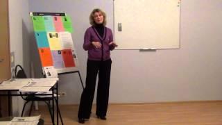 видео арт терапия для женщин