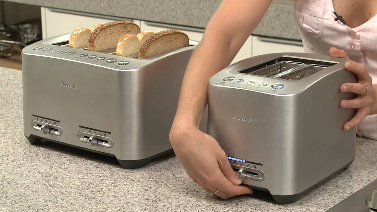 Tips and Tricks The Die Cast 2 Slice and 4 Slice Toasters