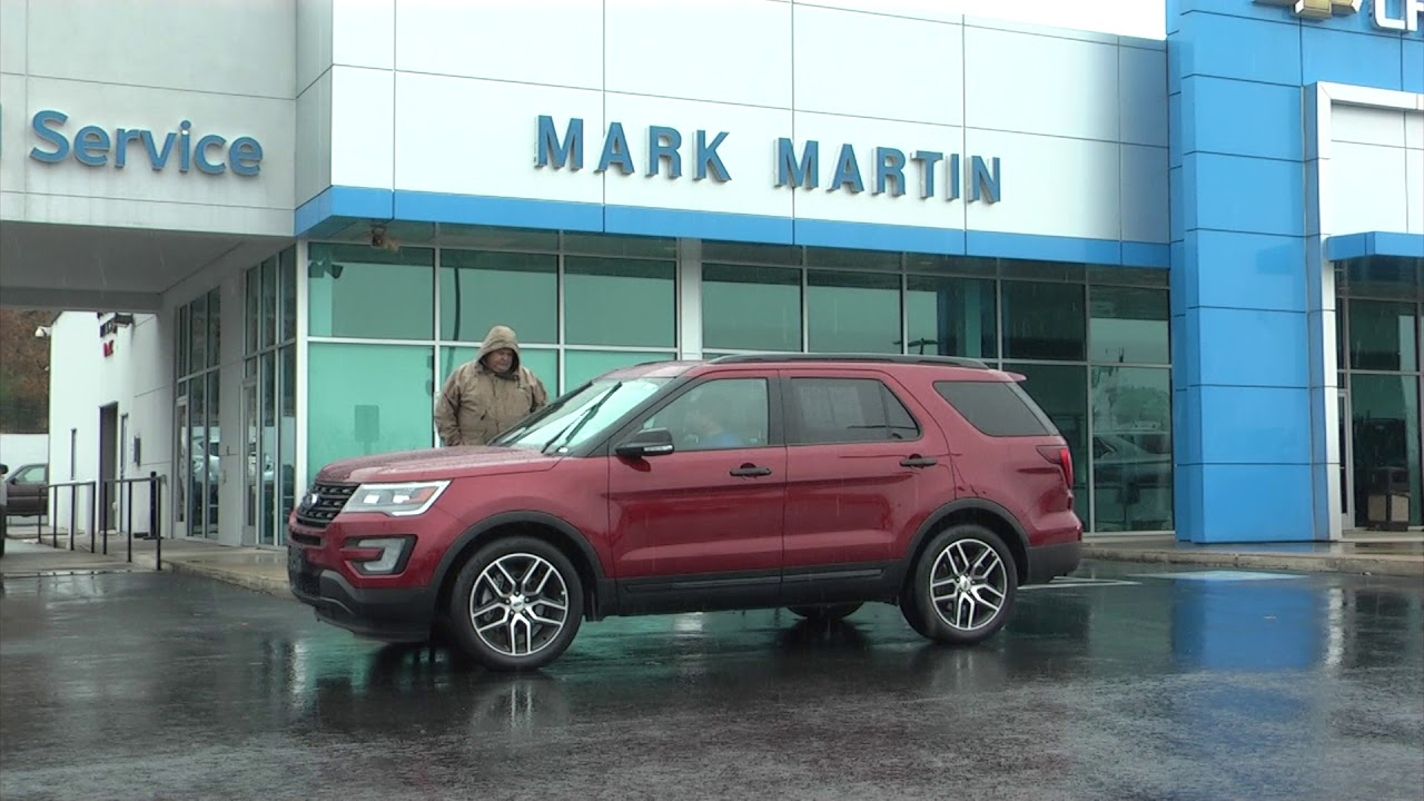 Mark Martin - Ash Flat - November 11, 2017 - YouTube