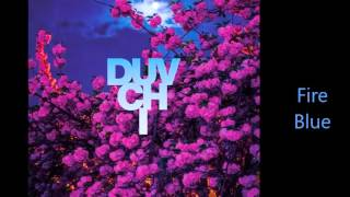 Duvchi feat  Loreen - Fire Blue HQ