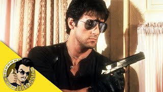 Cobra - The Best Movie You Never Saw