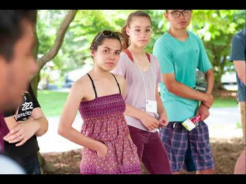 Swarthmore College Move-In Day & Orientation 2018