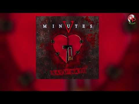 Five Minutes - Apatis (Kuhanya Bisa Mendengar) [Official Audio]