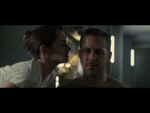 Blade Runner 2049 / Frank Sinatra - One for my baby (and one more for the road)