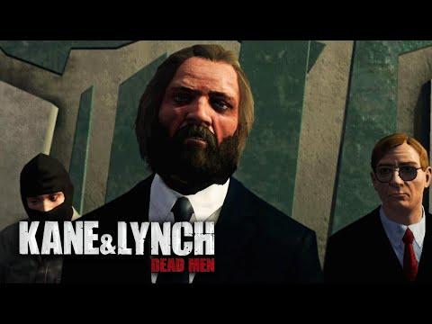 Kane & Lynch: Dead Men - Mission #2 - Trial (1080p 60fps)