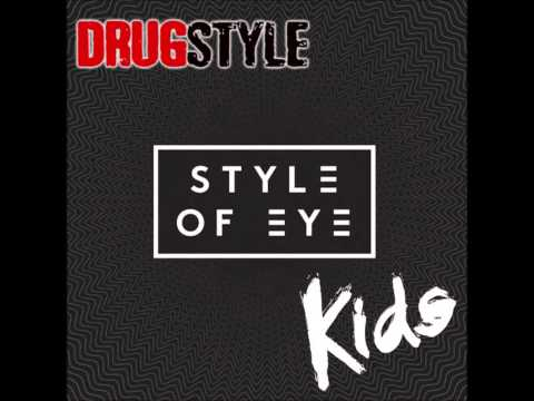 Style Of Eye - Kids (Extended Mix)