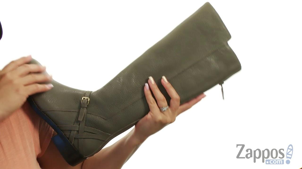501648068f3c Cole Haan Pearlie Boot SKU  8992704 - YouTube