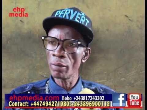 soki olingi kosomba lopango ou terrain na Congo tala lolenge ya malamu chef coutumier explique