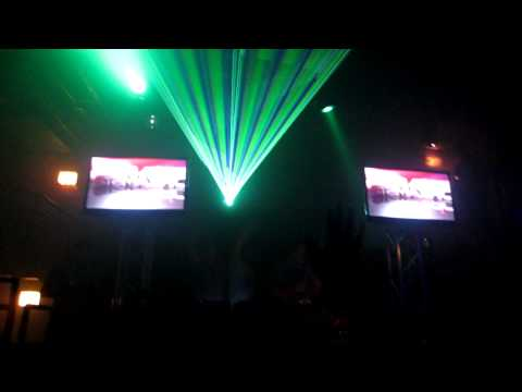 Dreamst8- Vision Night Club Chicago, IL 7-16-2011 Part 1