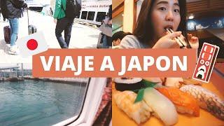 ANA LA COREANA EN JAPÓN | Ana la Coreana