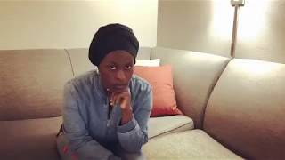 Kalli Sabon Salon Nafisa Abdullahi Kannywood Superstar