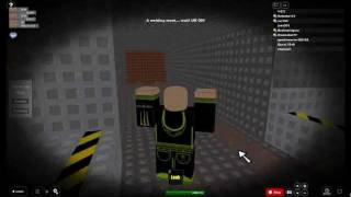 roblox abbandonato: The Subway osare walkthrough VR.2