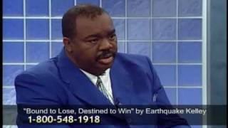 Earthquake Kelley the Charlatan