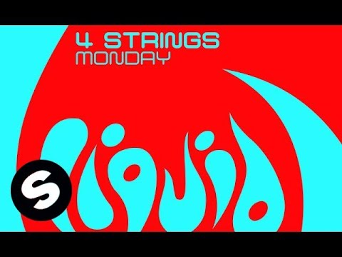 4 Strings - Monday (Original Mix)