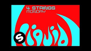 4 Strings - Monday (Original Mix)