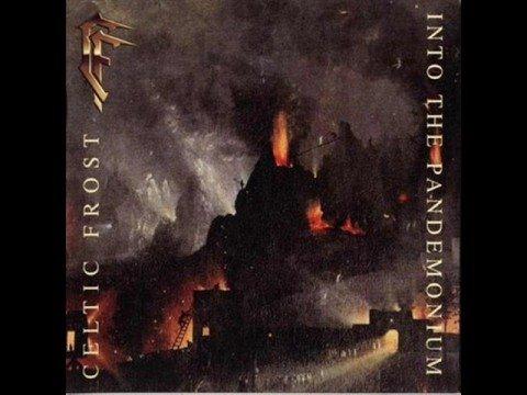 Celtic Frost - Mesmerized
