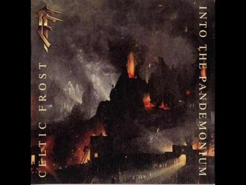 Celtic Frost - Mesmerized