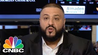 DJ Khaled On Secret To Being Good At Social Media: Be Yourself, Real, And Authentic (Full) | CNBC