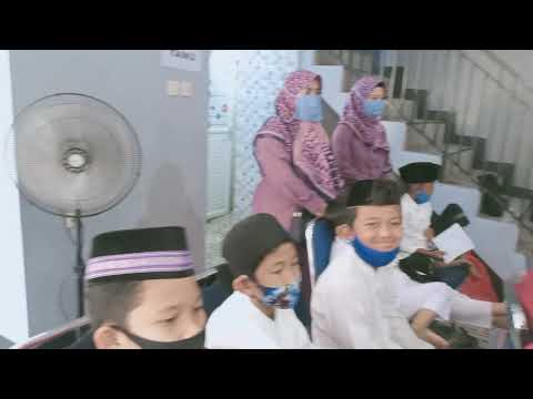 Kenangan Haji Shafa Al Anshor Kal-Tim 2019.