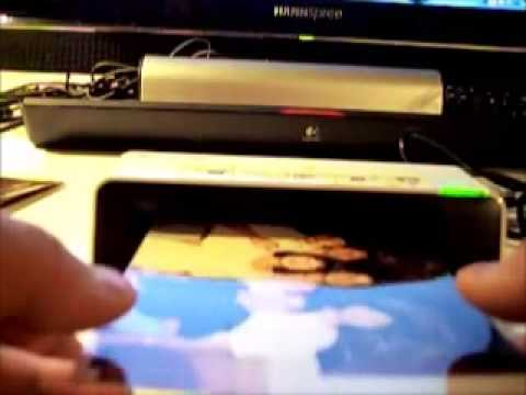 Pandigital Panscn05 Personal Scanner Converter Photos And Negatives