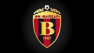 Vardar Skopje vs Renova full match