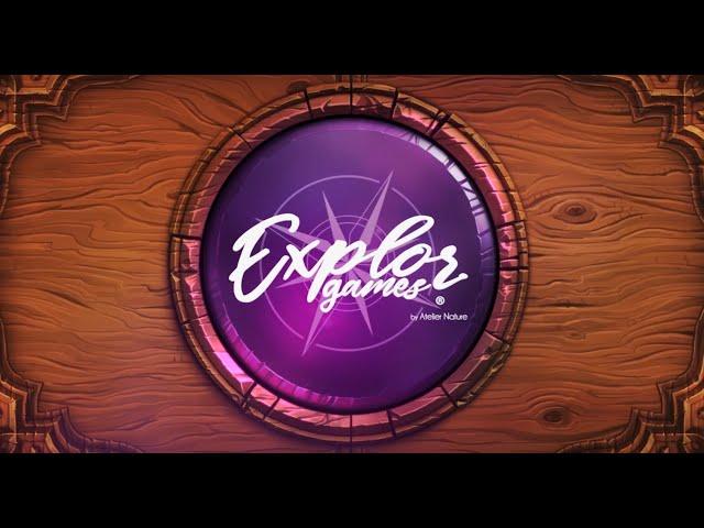 Explor Games® Community (EN version)