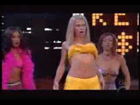 Jewel - Prostition (Mad Tv)