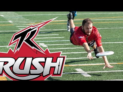 Top 10: Toronto Rush 2016 presented by Spinlister