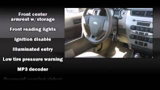 2009 Ford Focus SE in Fayetteville, AR 72703(, 2012-06-20T15:02:35.000Z)