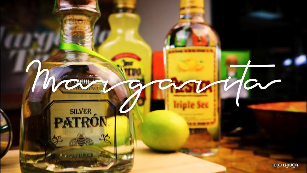 Telo Liquor   Margarita's Day