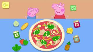 Peppa Pig English Episodes | Peppa Pig's Sport's Day | Peppa Pig Long Episode # 8