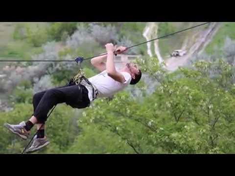 TEASER: Excursie la Țipova, împreună cu băieții de la Extreme Time | CSC Moldova