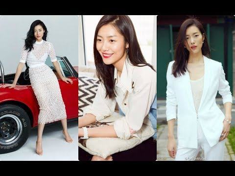 Lưu Văn - Liu Wen - 刘雯 Fashion Style
