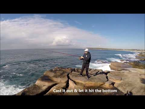 Tackle International Slide Bait Fishing How To Video