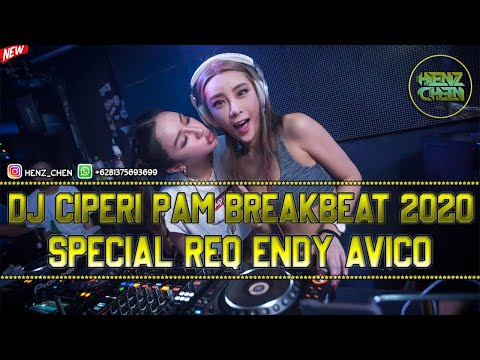 DJ CIPERI PAM TERBARU 2020 BREAKBEAT NOSTALGIA || SPECIAL REQ ENDY AVICO || from YouTube · Duration:  1 hour 11 minutes 18 seconds