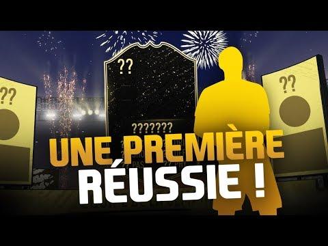 PACK OPENING - UNE PREMIÈRE RÉUSSIE !