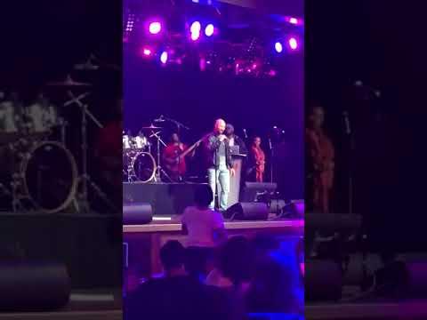 Karaoke Fun! MD Live Casino - John Legend So High