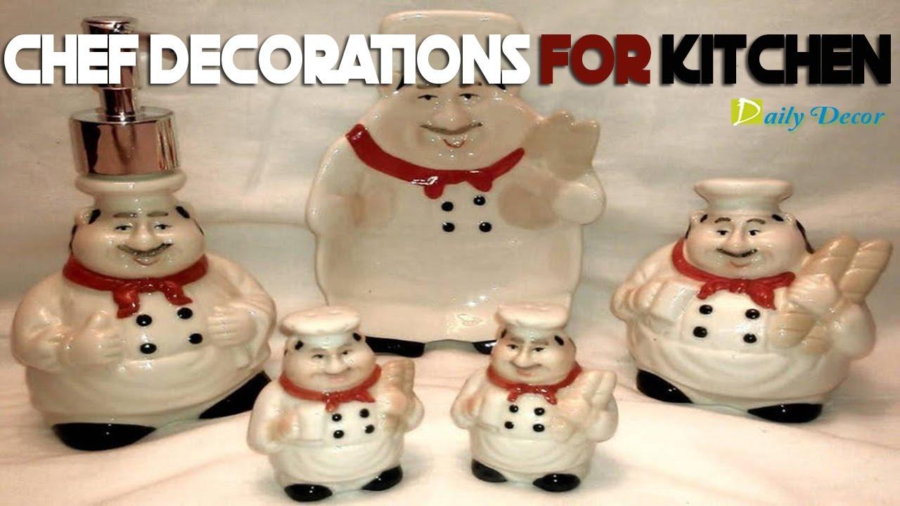Decor Chef Decorations For Kitchen