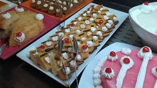 Обзор ресторана PRONTO в Tivoli Hotel Aqua Park 4 Египет Шарм эль Шейх ЗИМА 1 02 2020