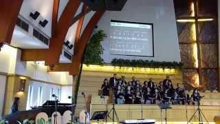 Nyanyian Jemaat (NKB 204) & Berkat - GKI Surya Utama. Mp3