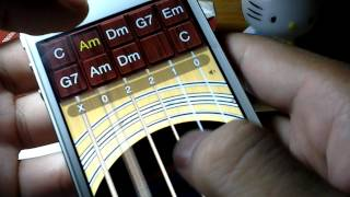 Tuoi hong tho ngay iphone guitar - Don Le