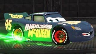 Fabuloso Relâmpago Mcqueen: Carros 3 (PS4)