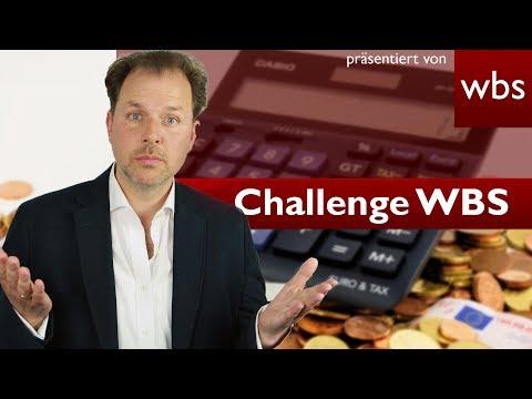Kann ich Strafzettel von der Steuer absetzen? | Challenge WBS RA Christian Solmecke