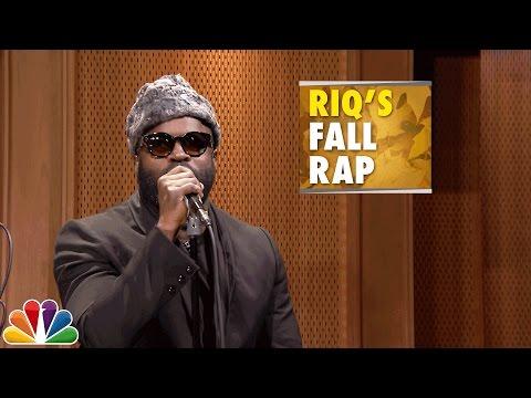 Audience Suggestion Box: Tariq Raps About Fall, Jimmy's Socks