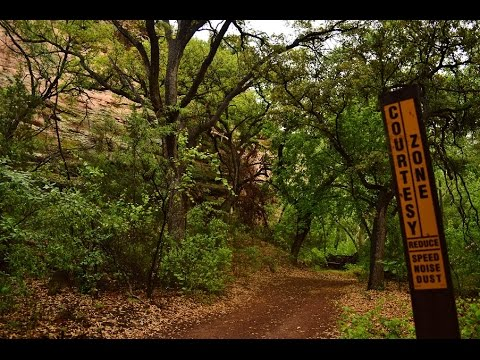 Rug Road Turkey Creek Aravaipa Canyon Arizona Youtube